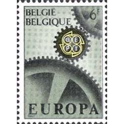 Belgique N° 1416 N**