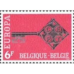 Belgique N° 1453 N**