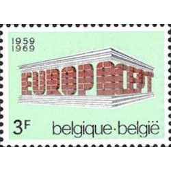 Belgique N° 1489 N**
