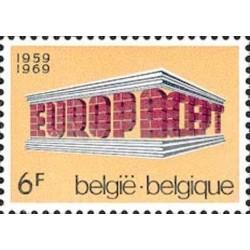 Belgique N° 1490 N**