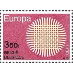 Belgique N° 1530 N**
