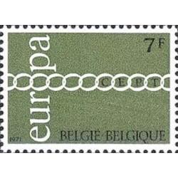 Belgique N° 1579 N**