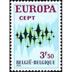 Belgique N° 1623 N**