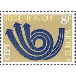 Belgique N° 1662 N**