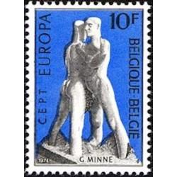 Belgique N° 1708 N**