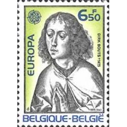 Belgique N° 1757 N**