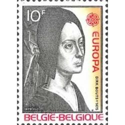 Belgique N° 1758 N**