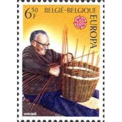Belgique N° 1800 N**