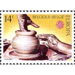 Belgique N° 1801 N**