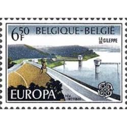 Belgique N° 1848 N**