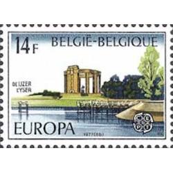 Belgique N° 1849 N**
