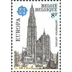 Belgique N° 1886 N**