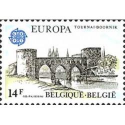 Belgique N° 1887 N**