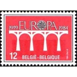 Belgique N° 2130 N**