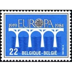 Belgique N° 2131 N**