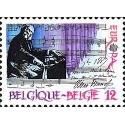 Belgique N° 2175 N**