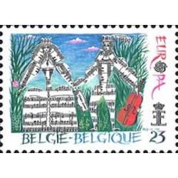 Belgique N° 2176 N**
