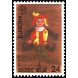 Belgique N° 2324 N**