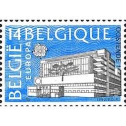 Belgique N° 2367 N**