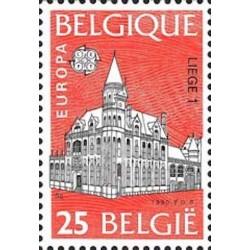 Belgique N° 2368 N**