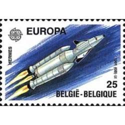 Belgique N° 2407 N**