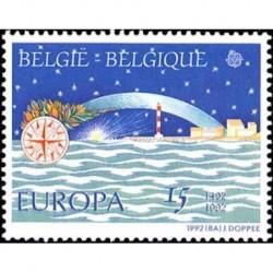 Belgique N° 2454 N**