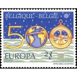 Belgique N° 2455 N**