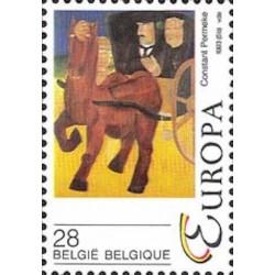 Belgique N° 2502 N**