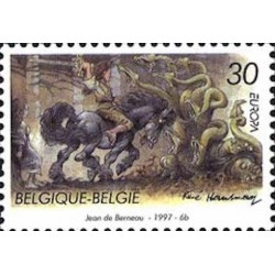 Belgique N° 2695 N**