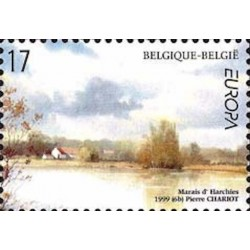 Belgique N° 2815 N**