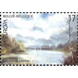 Belgique N° 2816 N**