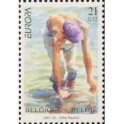 Belgique N° 2984 N**