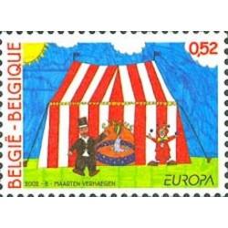 Belgique N° 3064 N**