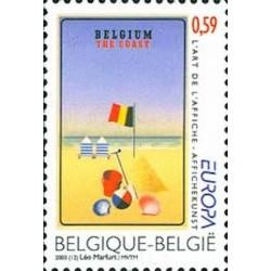 Belgique N° 3172 N**