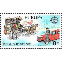 Belgique N° 1925 N**