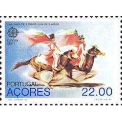 Açores N° 0331 N**