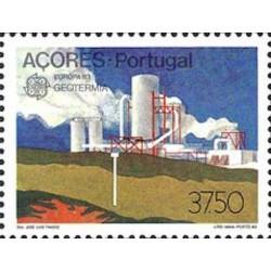 Açores N° 0345 N**
