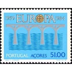 Açores N° 0353 N**