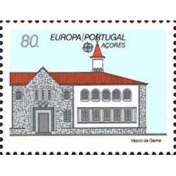 Açores N° 0399 N**