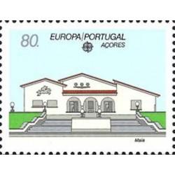 Açores N° 0400 N**