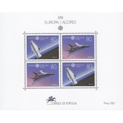 Açores N° Bloc 0012 N**