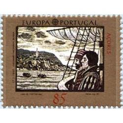 Açores N° 0415 N**