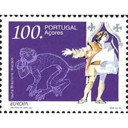 Açores N° 0437 N**