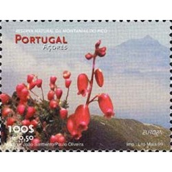 Açores N° 0460 N**