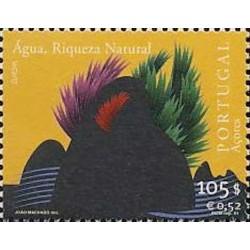 Açores N° 0468 N**