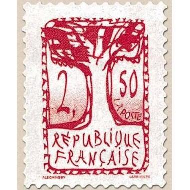 FR N° 2772 Oblitere