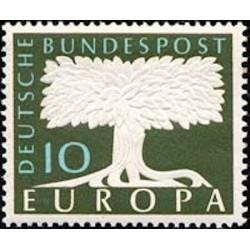 Allemagne fédérale N° 0140 N**