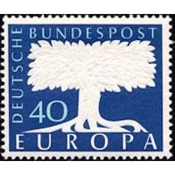 Allemagne fédérale N° 0141 N**