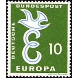Allemagne fédérale N° 0164 N**