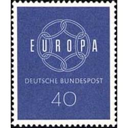 Allemagne fédérale N° 0194 N**